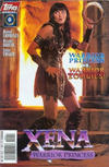 Cover for Xena: Warrior Princess (Topps, 1997 series) #0 [Photo Cover]
