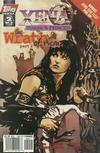 Cover for Xena: Warrior Princess: The Wrath of Hera (Topps, 1998 series) #2
