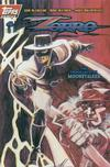 Cover for Zorro (Topps, 1993 series) #4