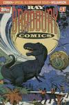 Cover for Ray Bradbury Comics (Topps, 1993 series) #1