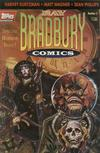 Cover for Ray Bradbury Comics (Topps, 1993 series) #2