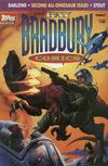 Cover for Ray Bradbury Comics (Topps, 1993 series) #3