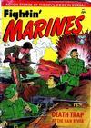 Cover for Fightin' Marines (St. John, 1951 series) #15