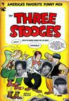 Cover for Three Stooges (St. John, 1953 series) #7