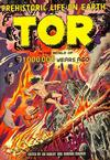 Cover for Tor (St. John, 1954 series) #3