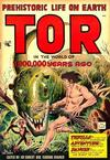 Cover for Tor (St. John, 1954 series) #4