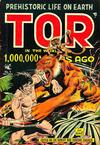 Cover for Tor (St. John, 1954 series) #5