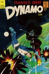 Cover for Dynamo (Tower, 1966 series) #3