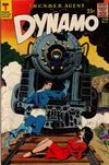 Cover for Dynamo (Tower, 1966 series) #4