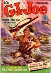 Cover for G.I. Joe (Ziff-Davis, 1951 series) #6