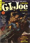 Cover for G.I. Joe (Ziff-Davis, 1951 series) #8