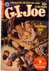 Cover for G.I. Joe (Ziff-Davis, 1951 series) #12
