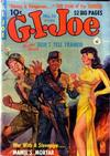 Cover for G.I. Joe (Ziff-Davis, 1951 series) #16