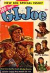 Cover for G.I. Joe (Ziff-Davis, 1951 series) #18