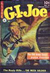 Cover for G.I. Joe (Ziff-Davis, 1951 series) #19