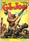 Cover for G.I. Joe (Ziff-Davis, 1951 series) #25