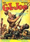 Cover for G.I. Joe (Ziff-Davis, 1951 series) #25