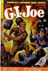 Cover for G.I. Joe (Ziff-Davis, 1951 series) #26