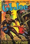Cover for G.I. Joe (Ziff-Davis, 1951 series) #28