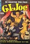 Cover for G.I. Joe (Ziff-Davis, 1951 series) #37