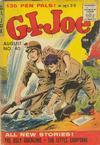 Cover for G.I. Joe (Ziff-Davis, 1951 series) #40
