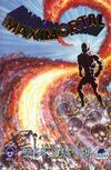 Cover for The Maximortal (King Hell, 1992 series) #2