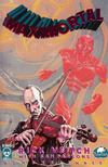 Cover for The Maximortal (King Hell, 1992 series) #3
