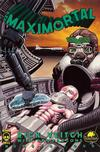 Cover for The Maximortal (King Hell, 1992 series) #4