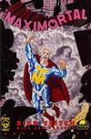 Cover for The Maximortal (King Hell, 1992 series) #5