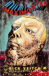Cover for The Maximortal (King Hell, 1992 series) #6