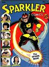 Cover for Sparkler Comics (United Features, 1941 series) #v2#1 (1)