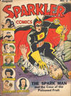 Cover for Sparkler Comics (United Features, 1941 series) #v2#2