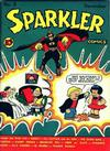 Cover for Sparkler Comics (United Features, 1941 series) #v2#5 (5)