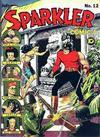 Cover for Sparkler Comics (United Features, 1941 series) #12