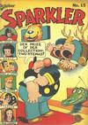Cover for Sparkler Comics (United Features, 1941 series) #v3#3 [15]