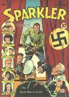 Cover for Sparkler Comics (United Features, 1941 series) #v3#6 (18)