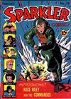 Cover for Sparkler Comics (United Features, 1941 series) #19