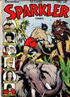 Cover for Sparkler Comics (United Features, 1941 series) #28