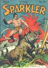 Cover for Sparkler Comics (United Features, 1941 series) #31