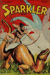 Cover for Sparkler Comics (United Features, 1941 series) #39