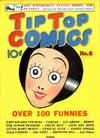 Cover for Tip Top Comics (United Features, 1936 series) #6