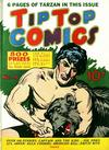 Cover for Tip Top Comics (United Feature, 1936 series) #9