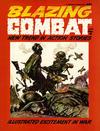 Cover for Blazing Combat (Warren, 1965 series) #2