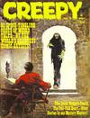 Cover for Creepy (Warren, 1964 series) #3