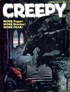 Cover for Creepy (Warren, 1964 series) #6