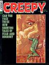 Cover for Creepy (Warren, 1964 series) #12