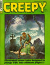 Cover for Creepy (Warren, 1964 series) #13