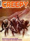 Cover for Creepy (Warren, 1964 series) #15