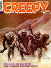 Cover for Creepy (Warren, 1964 series) #15