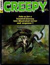 Cover for Creepy (Warren, 1964 series) #16